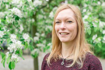 Katrin Wolff, Suchtberatung Dresden