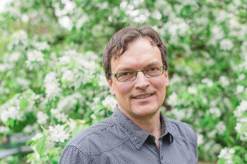 Teamleiter Matthias Petzold